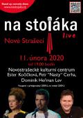 Nastojáka 2020
